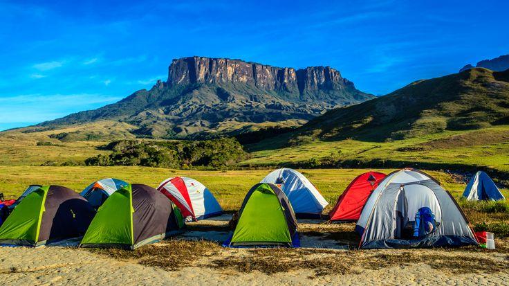Já pensou em ir para o Monte Roraima? Confira nossos pacotes para a páscoa: