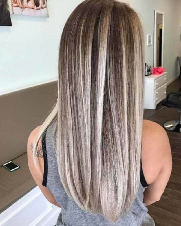 50 Ash Blonde Hair Color Ideas 2019 With Images Blonde Hair