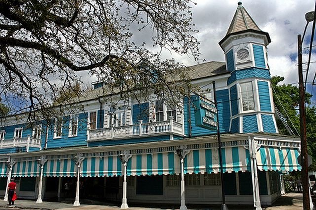 6 Famous New Orleans Restaurants (That Totally Live Up to the Hype): Commander's Palace