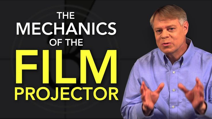 The Mechanics of the Film Projector #science #tech #technology #geek #filmprojector #engineering #education