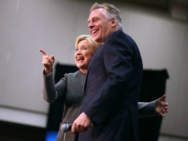 Clinton Ally Terry McAuliffe Mailing Voter Registration Cards Directly to Thousands of 'Invalidly Registered' Felons ~  Remember back in 1993, Terry McAuliffe authored a memo that would essentially turn the Lincoln Bedroom in the White House into a hotel for top campaign donors.
