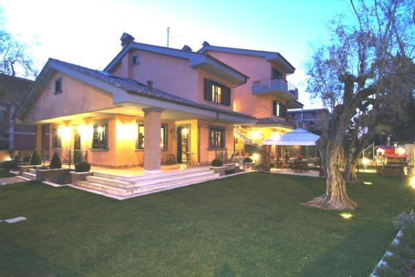 Appartamento Vacanza a Roma - 1 Camera/e da letto 1.0 Bagno/i 2 posti letto