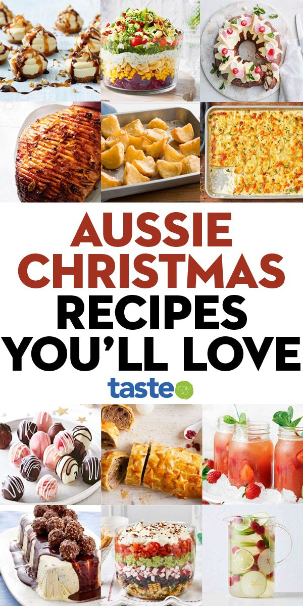 The Aussie Christmas Recipes We Keep Coming Back To In 2020 Recipes Christmas Food Christmas Cooking