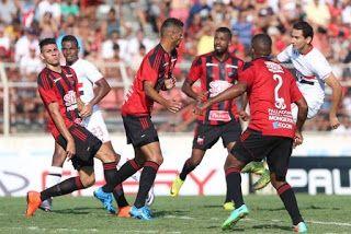 Blog Esportivo do Suíço: Campeonato Paulista 2016 - 10ª Rodada: São Paulo vacila no fim e só empata com o Ituano