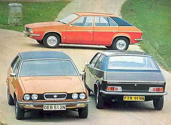1973 Austin, Morris and Wolseley 18-22 Series. BL replaced the infamous Landcrab with these three models, which lasted for 12 months under their relative badges before becoming the Princess. This was the last ever Wolseley model