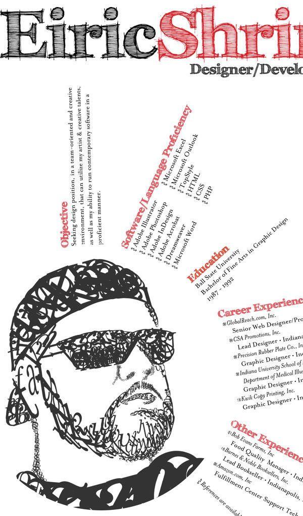 141 best CVResume images on Pinterest Curriculum, Resume and - digital producer sample resume