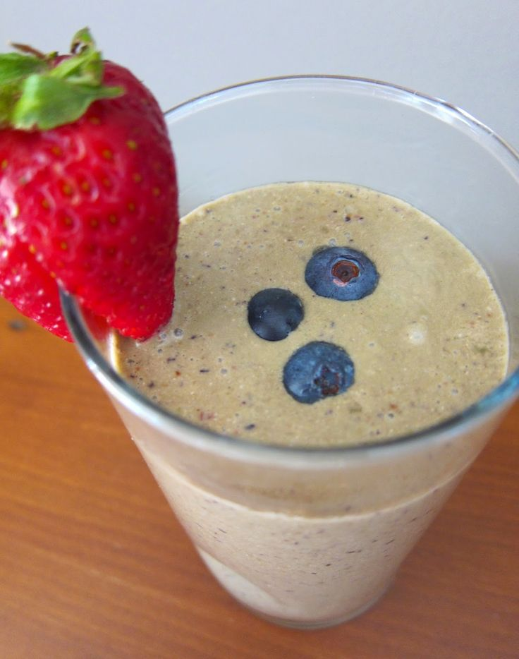 My Balance & Wellness: Glowing Skin Smoothie