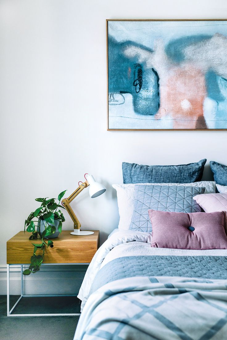 Our home feature in Adore Magazine...