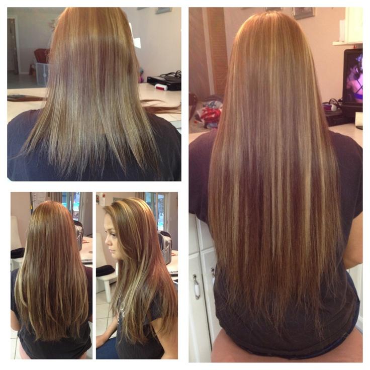 So Cap Remi Hair Extensions 29