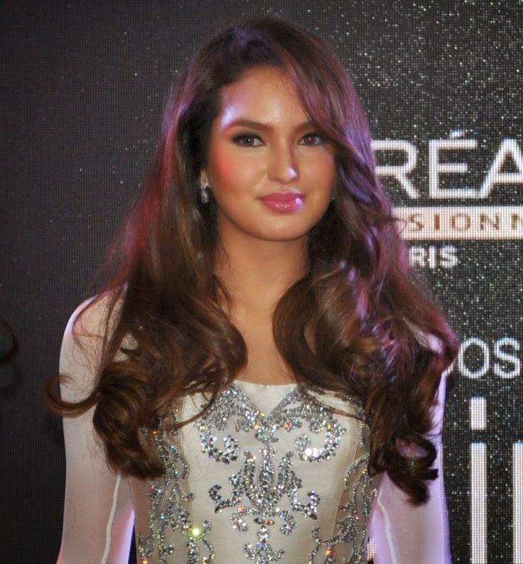 Rochelle Rivera: Majirel Celebrates Years of Haircolor Success with the Launch of New Filipina Endorsers who represent Morena, Mestiza and Chinita.