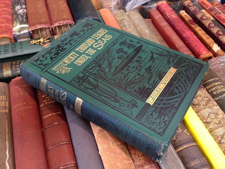 Ben the books - Antiques Market