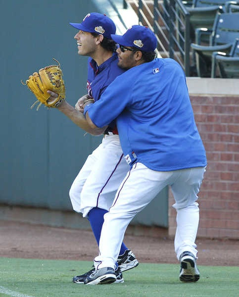 Ian Kinsler Ian Kinsler Baseball Boys Texas Rangers
