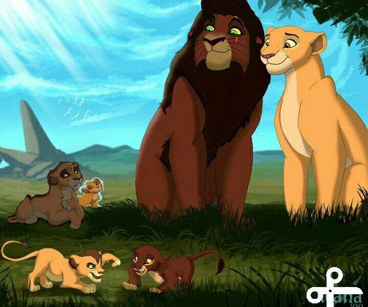 Vitani Bad Lion King Pictures Lion King Art Lion King Fan Art
