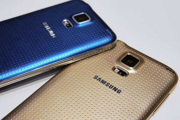 Samsung Galaxy Note 3′s Successor Galaxy Note 4 to Come in 4 Different Colors