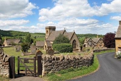 Cotswolds - England