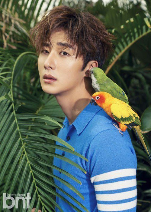 Jung Il Woo talks about when he wants to marry and more with 'International bnt' | allkpop.com