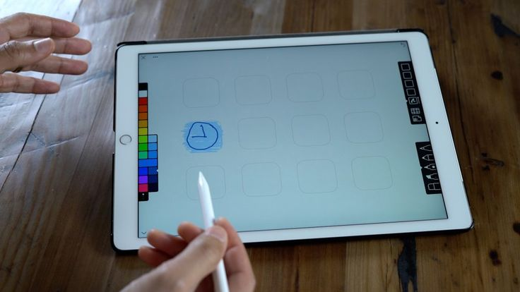 The best iOS apps for drawing with Apple Pencil + iPad Pro | 9to5Mac