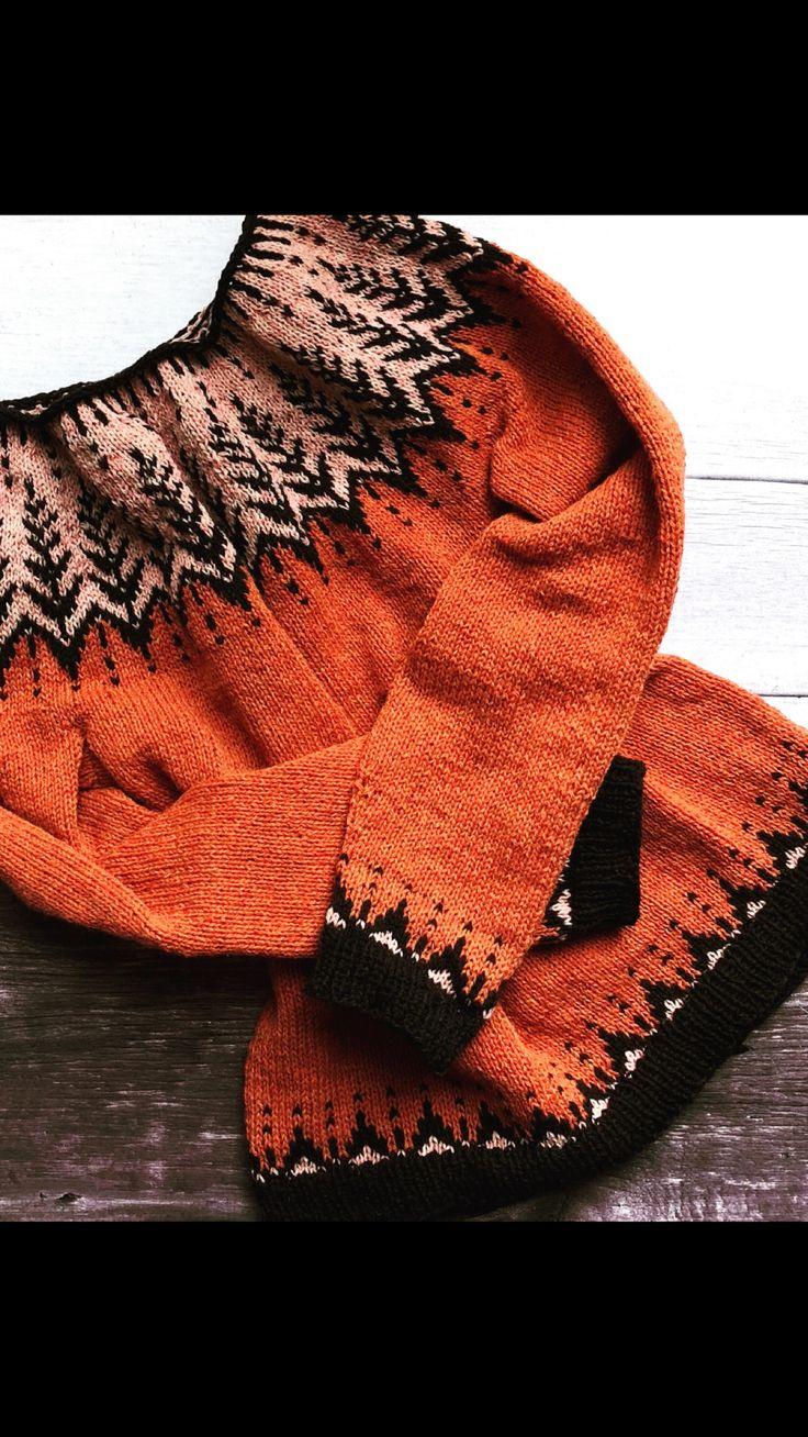 Vintersol Sweater