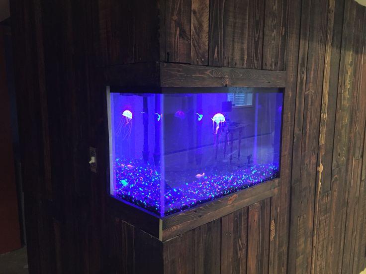 Best 25 Fish Tank Wall Ideas On Pinterest Aquarium In