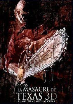 """Ver película La masacre de Texas 3 online latino 2013 gratis VK completa HD sin cortes descargar audio español latino online. Género: Terror Sinopsis: """"La masacre de Texas 3 online latino 2013"""". """"La masacre de Texas 3D"""". """"La matanza de Texas 3D"""". """"Masacre en Texas 3D: Herencia mal"""