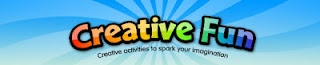 Crayola Creative Fun Centre... FUN GUARANTEED FOR YOUR LITTLE ONES!