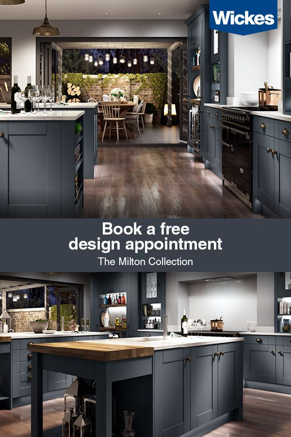 Book Your Free Design Appointment At Wickes Today We Re Here To Help Create Your Dream Space Home Decor Kitchen Wickes Kitchens Kitchen Diy Makeover