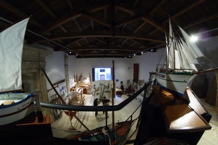 Museo del mare di Siracusa - Sirmuma #InvasioniDigitali #InvasioneCompiuta