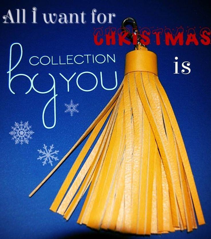 Y si se lo pides a los Reyes Magos? tu bolso de COLLECTIONBYYOU, totalmente personalizado por ti y para ti.