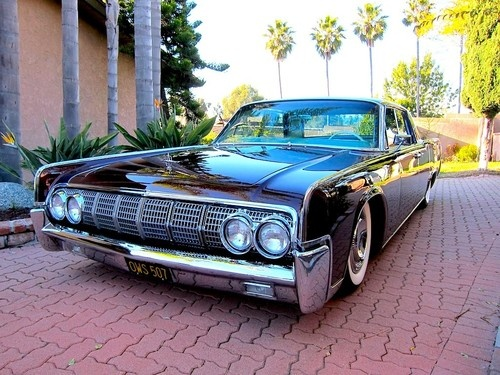 441 best images about lincoln continental on pinterest models sedans and lowrider. Black Bedroom Furniture Sets. Home Design Ideas
