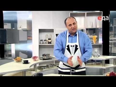 Хрустящие сочные чебуреки рецепт от шеф-повара / Илья Лазерсон / восточн...