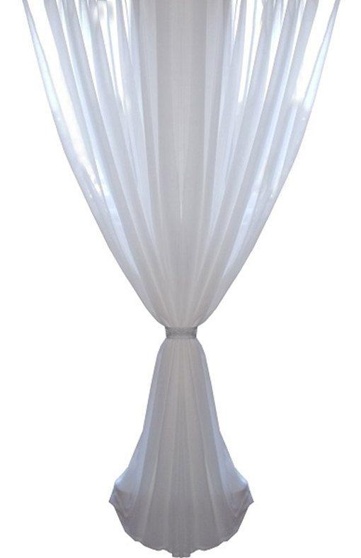 FREE UK Shipping, Tab top curtain, 100% cotton muslin curtains, 1 ...