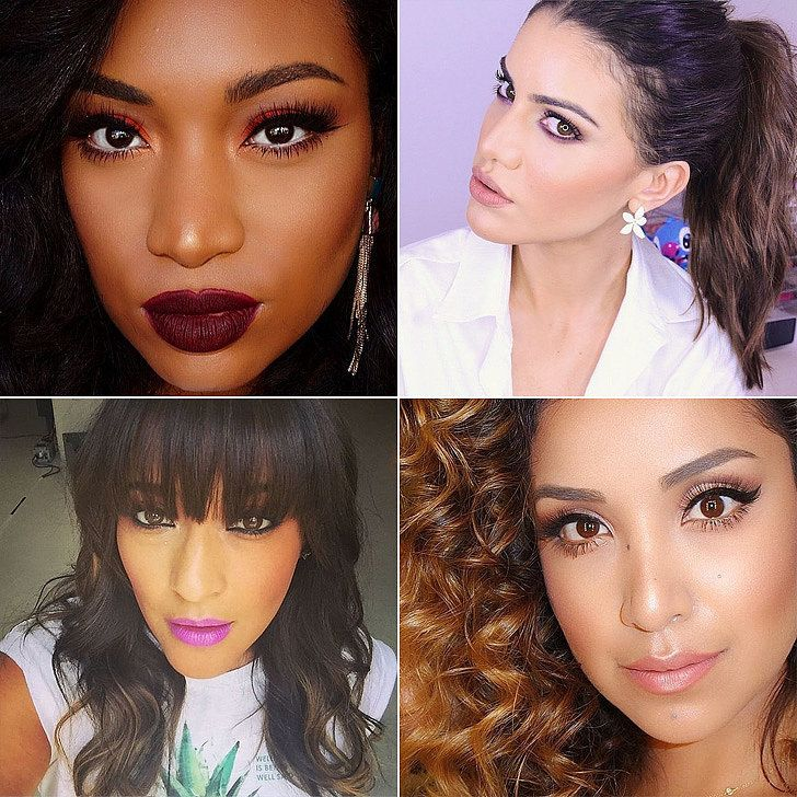 10 Latina Beauty Bloggers You Need to Follow Right Now