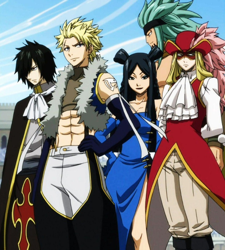 339 Best Images About Fairy Tail Anime On Pinterest