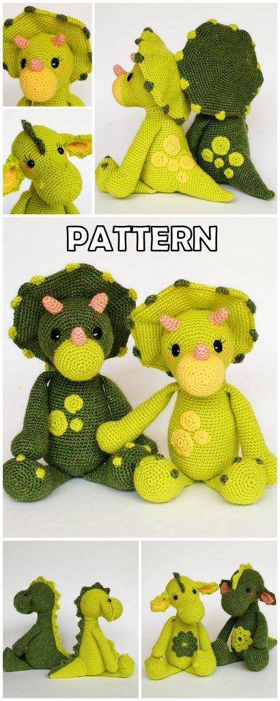 Best Amigurumi Crochet Patterns Toy Models – Amigu…