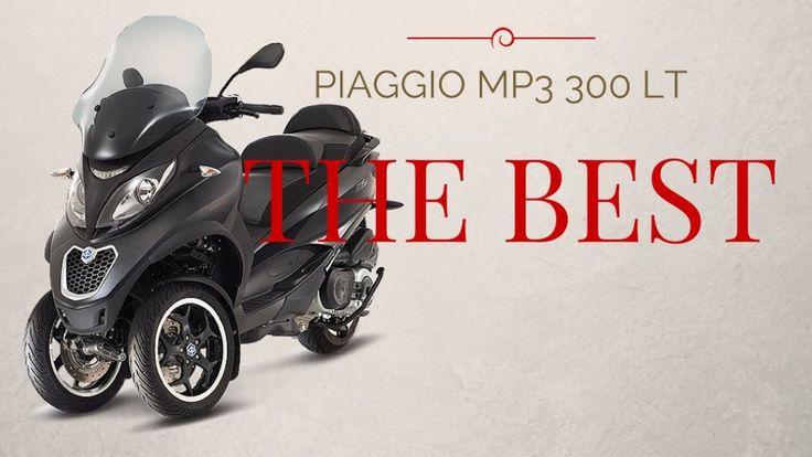 @PiaggioOfficial Mp3! lo scooter che fa per tre!