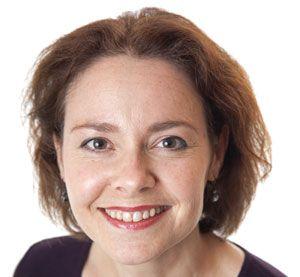 Esther Coumans, eigenaar Rust Werkt