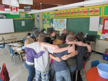 Read how you can build a positive, trusting classroom environment.