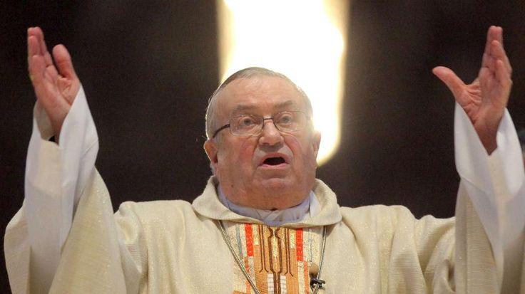 Nach 33 Jahren in Mainz | Vatikan akzeptiert Kardinal Lehmanns Rücktrittswunsch - Politik Inland - Bild.de