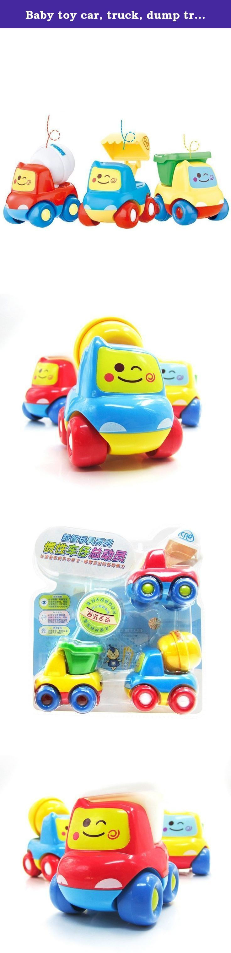 Baby toys car  Baby toy car truck dump trucks mining vehicles We operate from a