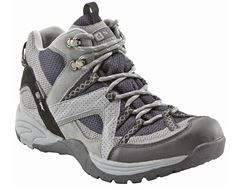 Tollesbury WP Men's Waterproof Walking Boots