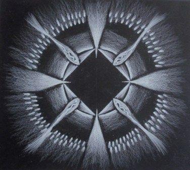 """Mandala """"origen"""""""