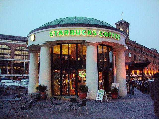 28 best Starbucks Around the World images on Pinterest ...