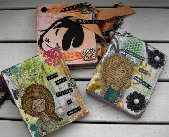 58 best cereal box books crafts images on pinterest book eco friendly cereal box journals flickr photo sharing ccuart