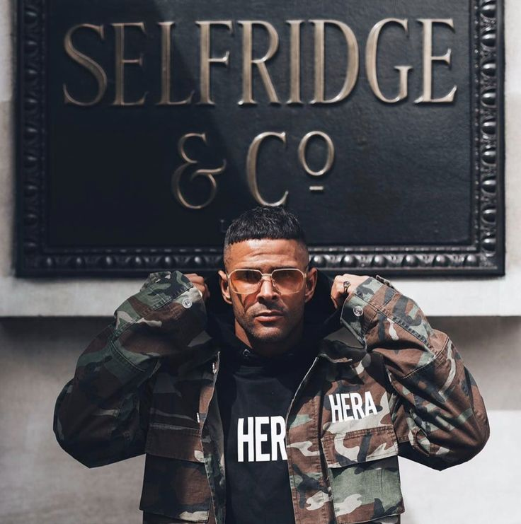 Officially stocked in Selfridges from August 2017 - Find us in London, Manchester,  Birmingham and online. #hera #heralondon #streetstyle #streetwear #menswear #selfridges #fashion #retail