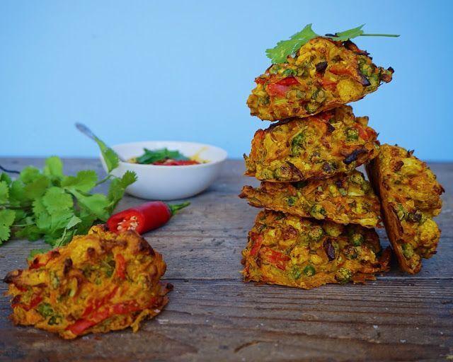 Indiske pakoras - indbagte grøntsager med mango dip   Vanløse blues...   Bloglovin'