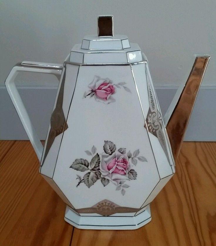 Théière, sucrier et pot à lait PORCELAINE LIMOGES FRANCE UNIQUE Roses | Céramiques, verres, Céramiques françaises, Limoges | eBay!
