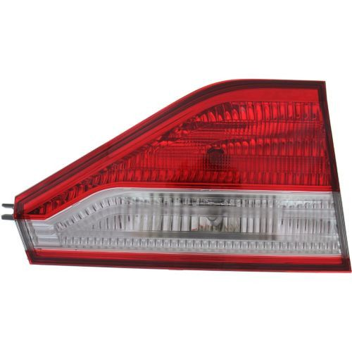 2011-2013 Honda Odyssey Tail Lamp LH, Inner, Assembly