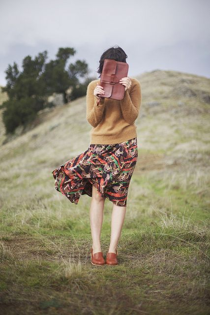 calivintage for swedish hasbeens fall 2012 by calivintage
