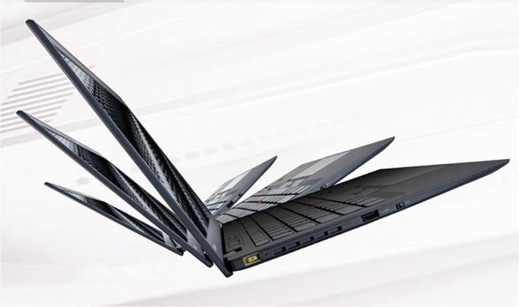 ThinkPad X1 Carbon.  www.lenovo.com/ar