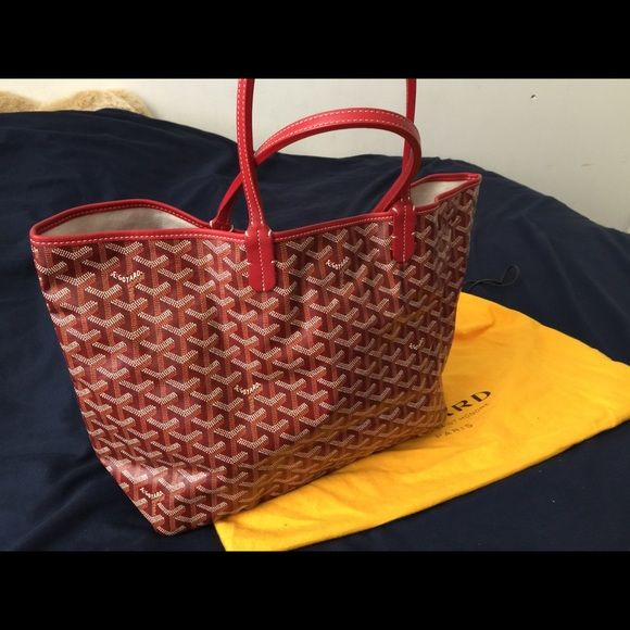 Best Handbags Images On Pinterest Goyard Bag Bags And Goyard - Invoice template word 2010 goyard online store
